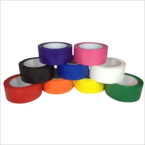 Multi Colored Packing Tape