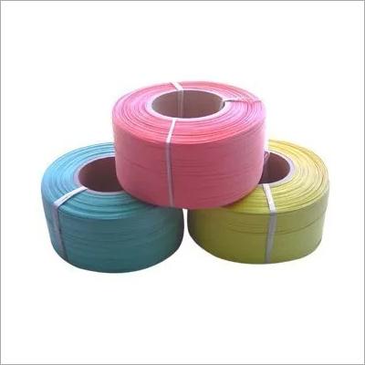 Virigin Plastic Strap