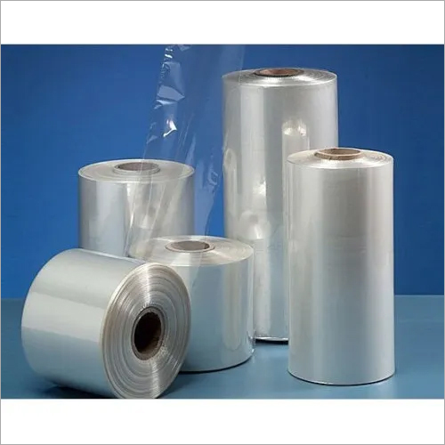 LDPE Wrap Stretch Film