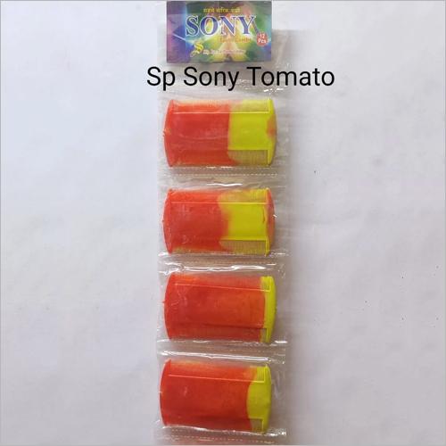 SP Sony Tomato Lice Comb