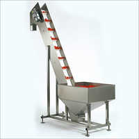Elevator Belt Conveyor