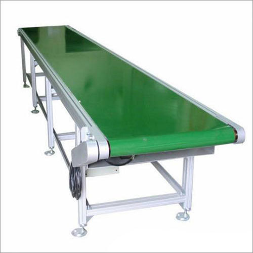 Aluminium Section Conveyor