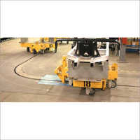 90 Degree Tow Line Conveyor