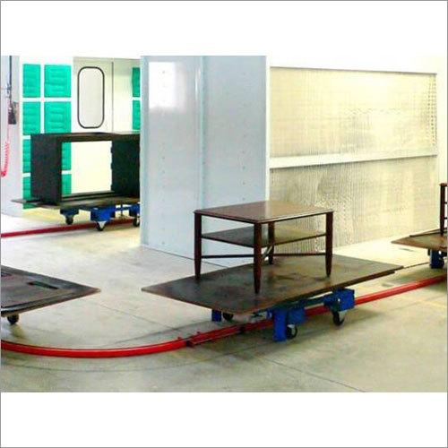 Tow Line Conveyor for Wood Conveyor