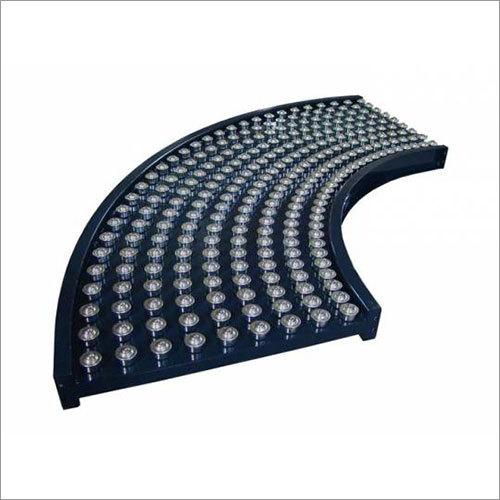 Curve Type Ball Conveyor