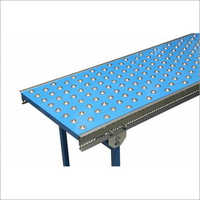 Adjustable Ball Conveyor