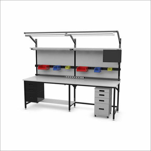 ESD Word Bench