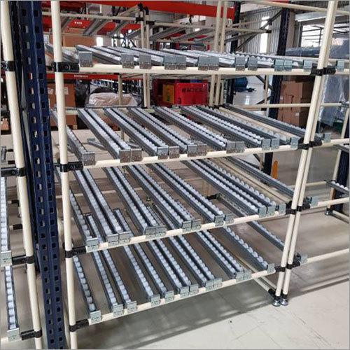Stainless Steel FIFO Rack