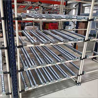 Stainless Steel FIFO Rack