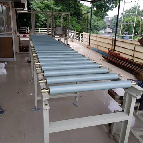 PU Roller Conveyor