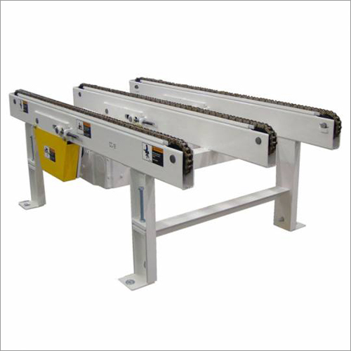 Triple Chain Conveyor