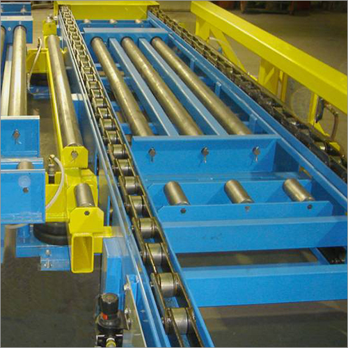 Heavy Duty Chain Conveyor