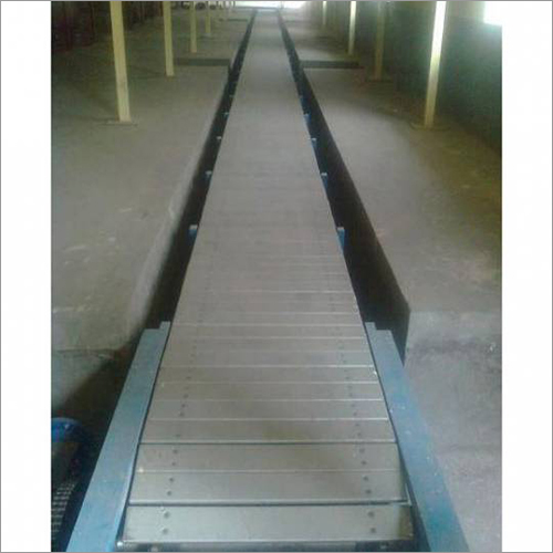 Electric Operated Chain Conveyor