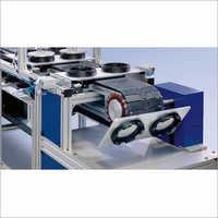 Palletized Conveyor