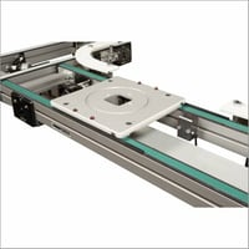 Belt Type Pallet Conveyor