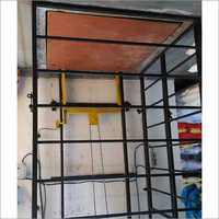 Wire Rope Goods Lift