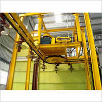 Industrial Automatic Overhead Conveyor