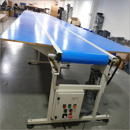 Assembly Line Conveyor For Lights