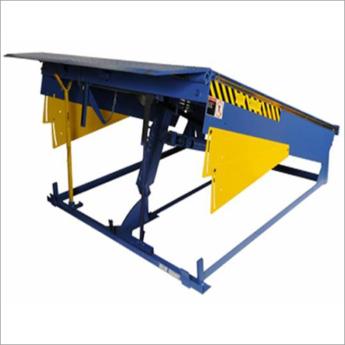 Heavy Duty Lock Leveler