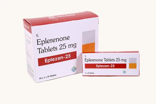 EPLERENONE 25MG