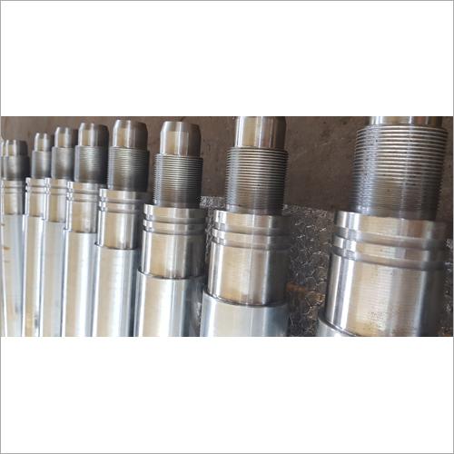 Industrial Round Cylinder