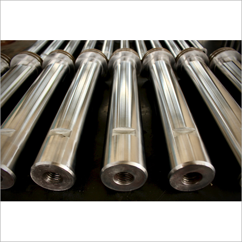 Steel Piston Tube
