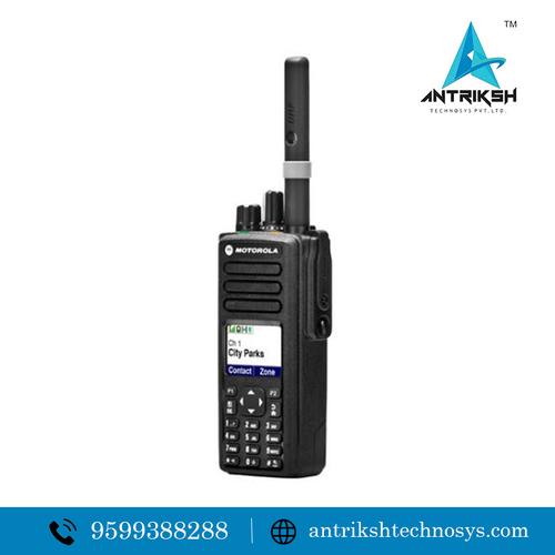 Motorola walkie talkie XIRP8660i