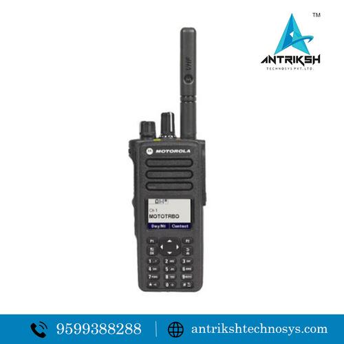 Motorola walkie talkie XIRP8668i