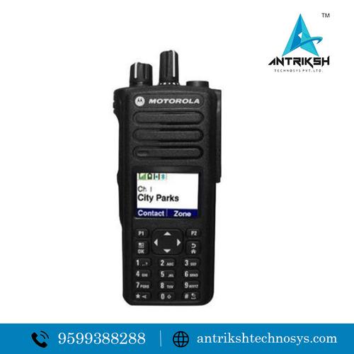 Motorola walkie talkie XIRP8668i IS (Intrinsically Safe Radio)