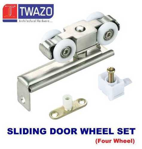 sliding door wheel
