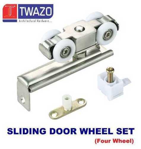 sliding door wheel