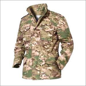 Combat Military Jacket