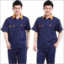 Mens Office Housekeeping Uniform
