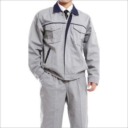 Industrial Worker Uniform