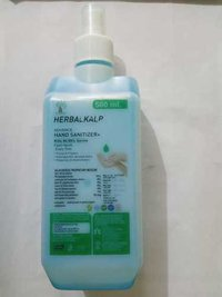Herbalkalp Hand Sanitizer Spray