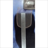 Natural Virgin Hair Lace Closures From India