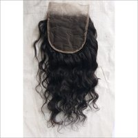 Top Quality Transparent Hd Lace  Closure Pre Plucked