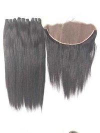 Indian Remy Virgin Straight Cuticle Aligned Hair