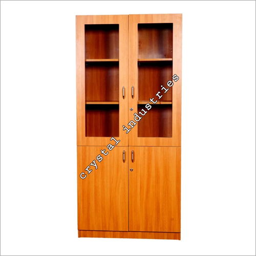 Library Wooden Almirah