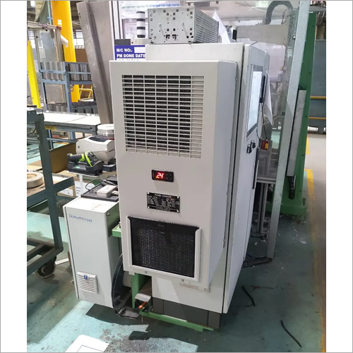 Panel cooling unit