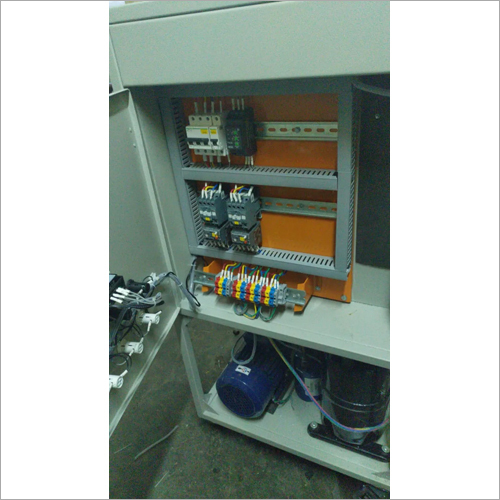 Electrical Cooler Panel System