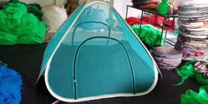 Foldable Mosquito Net  King Size