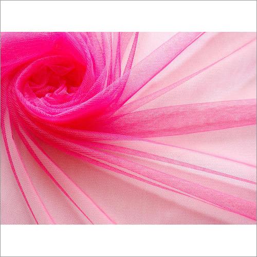 Saree Net Fabric