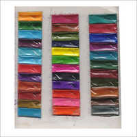 Plain Santoon Fabric
