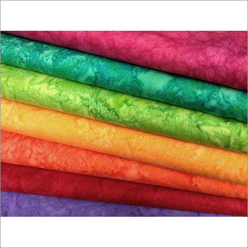 Fancy Dyed Fabric