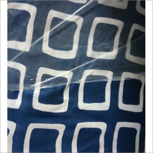 Printed Rayon Textile Fabric