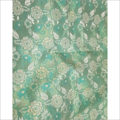 Brocade type Fabric