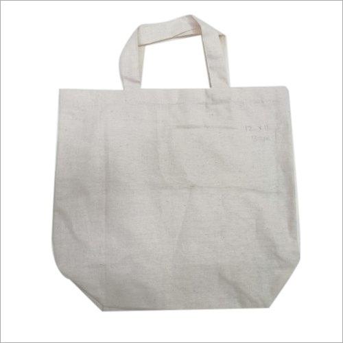 Vegetables Plain Cotton Bags