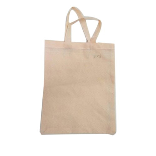 Plain Cotton Cloth Bags