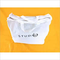 Printed Cotton Shopping Bags